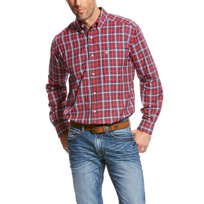 Pro Series Safrin Shirt