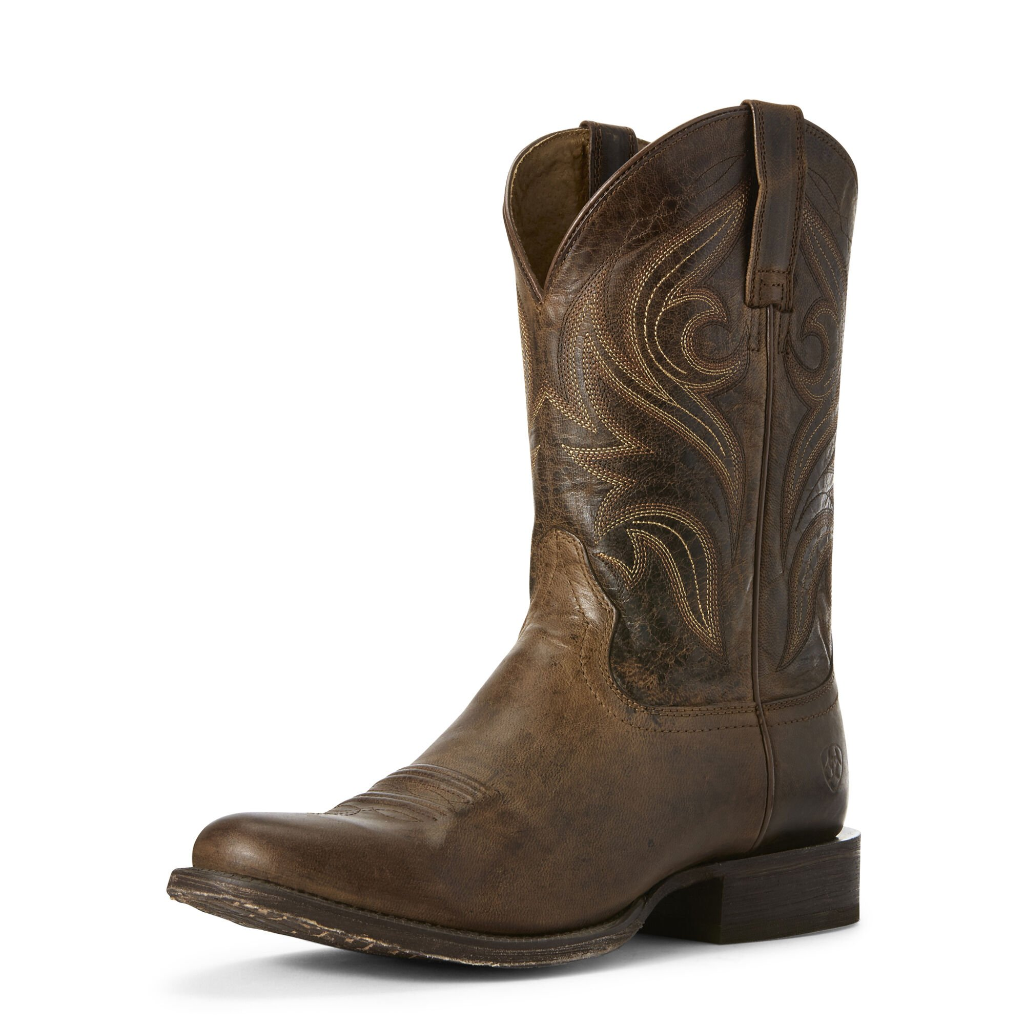 Circuit Wildhorse Western Boot