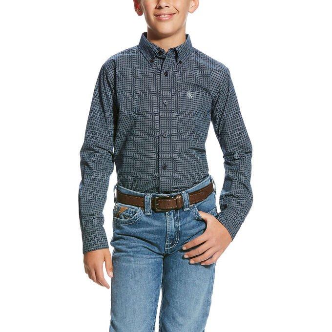 Valdera Shirt