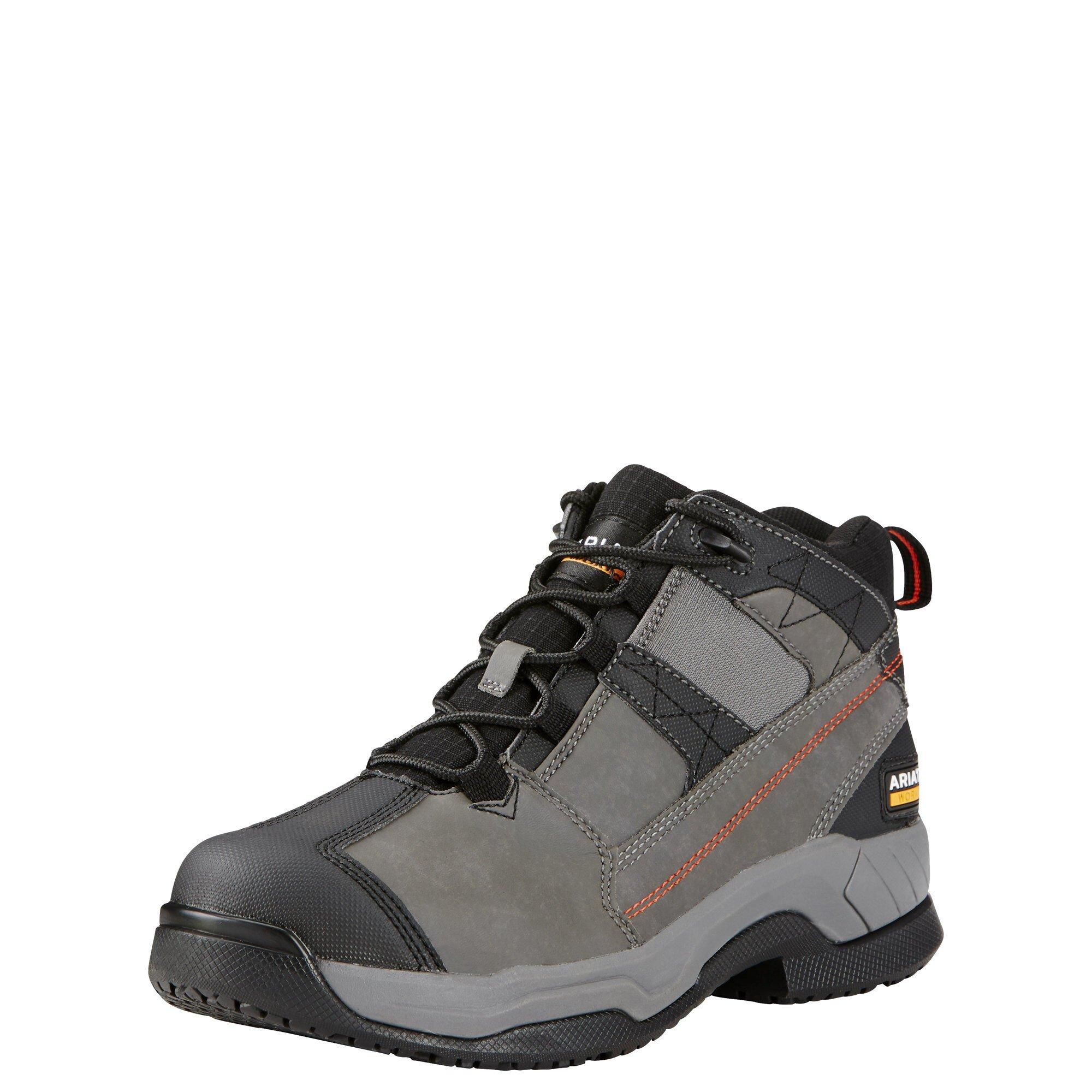 Contender Work Boot