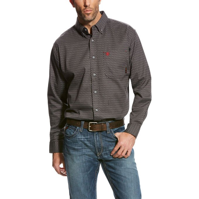 FR Waco Work Shirt