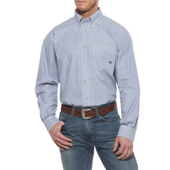 Pro Series Balin Stripe Shirt