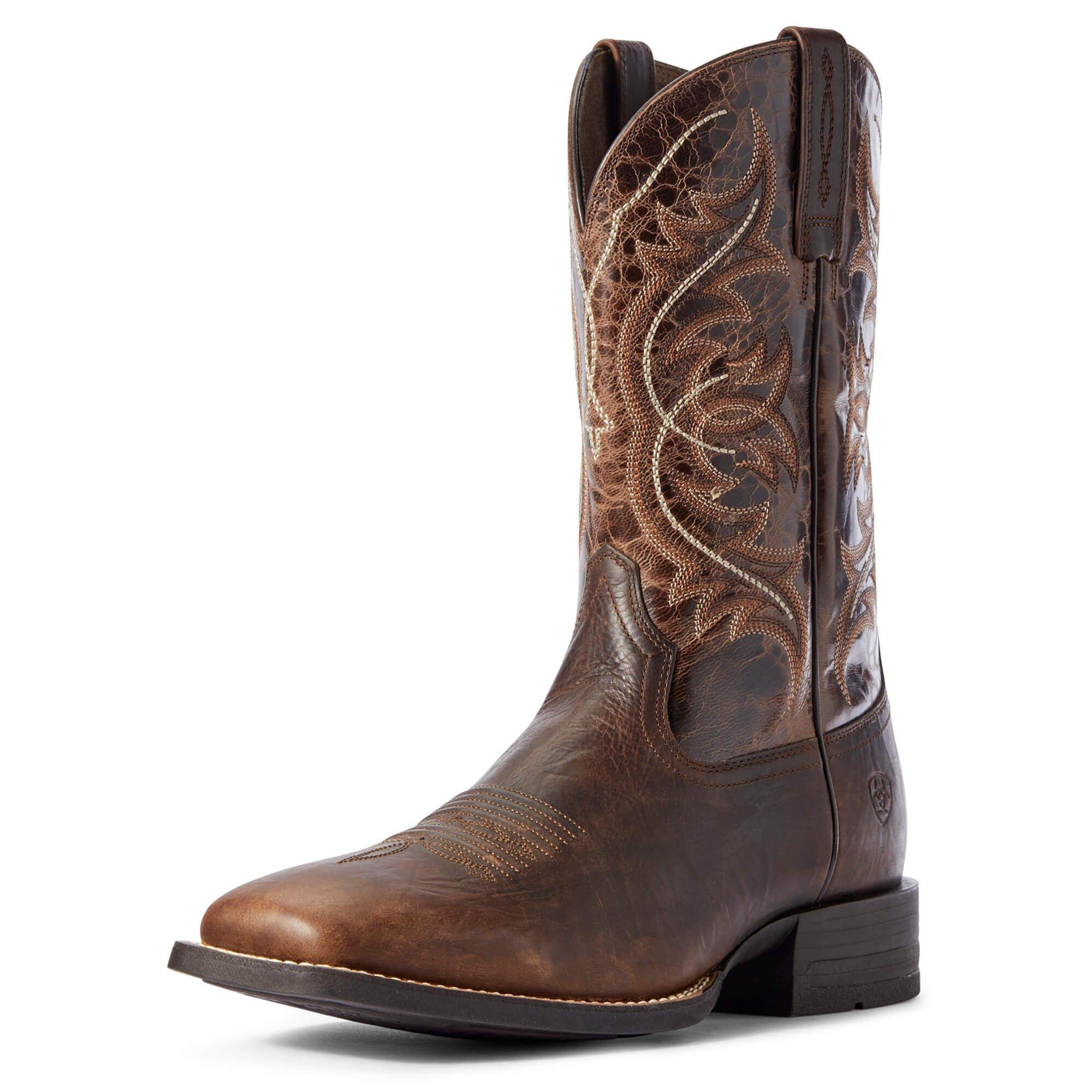 Holder Western Boot