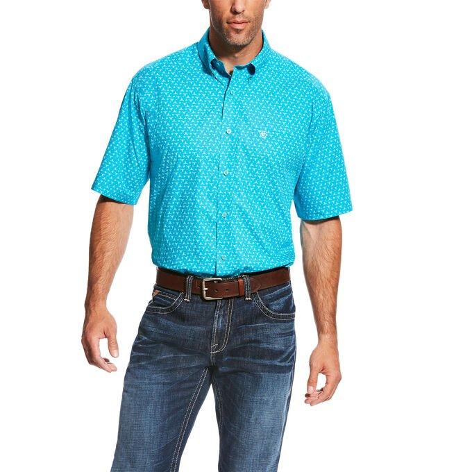 Nevan Shirt