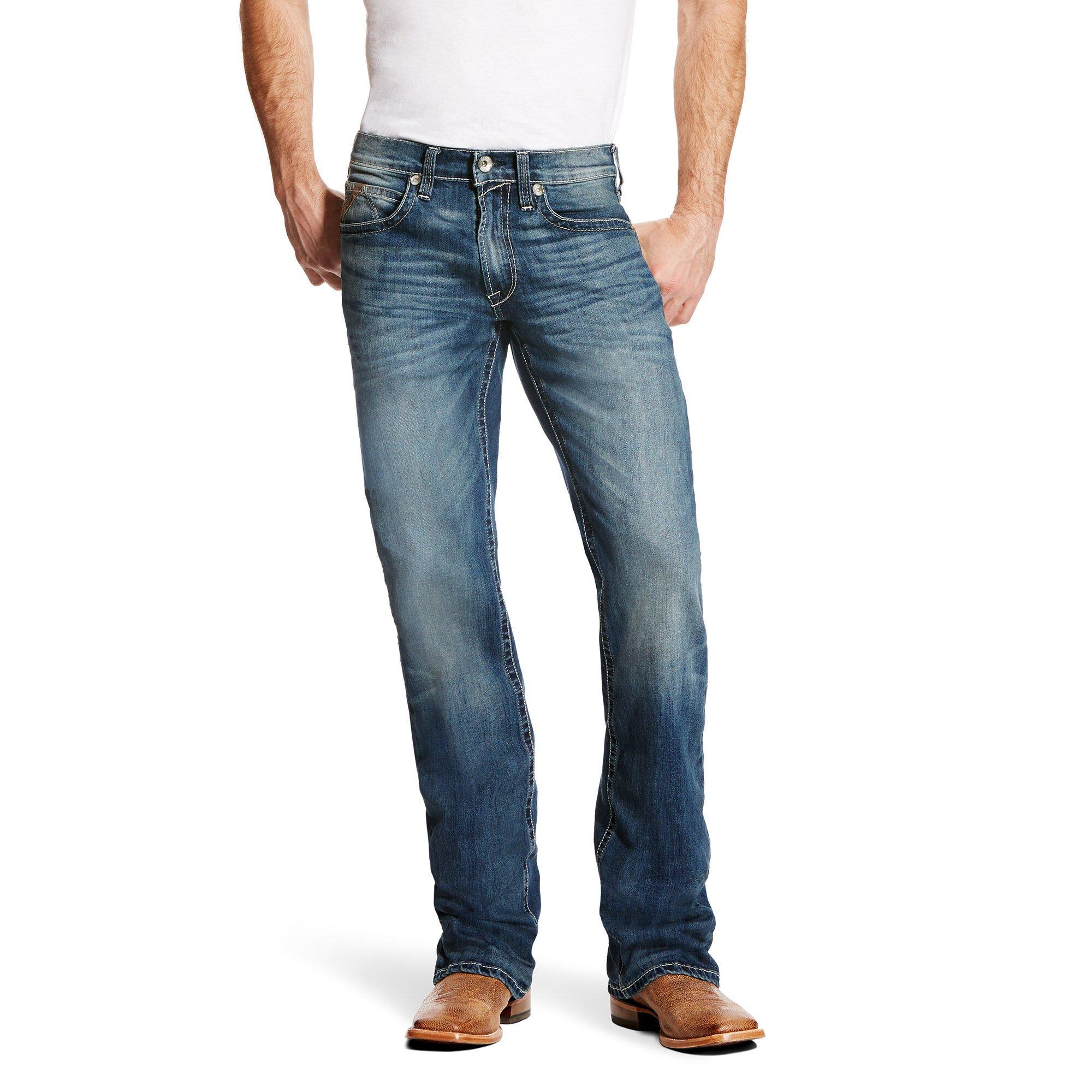 M5 Slim Maxwell Stretch Cooling Boot Cut Jean