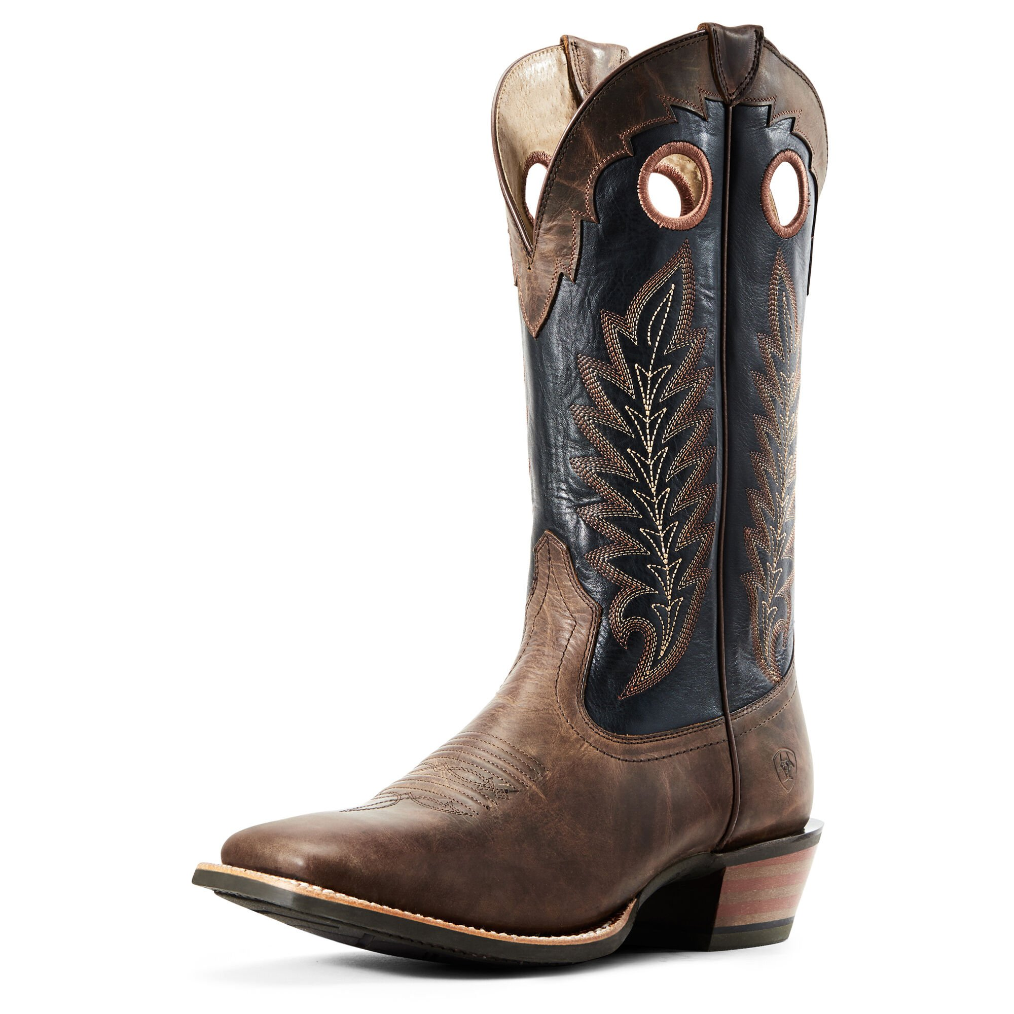 Real Deal Western Boot