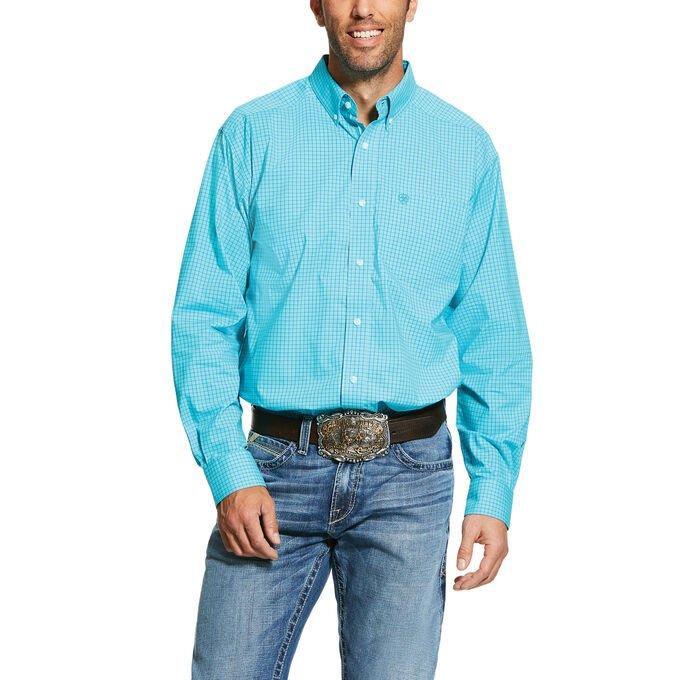 Pro Series Kernersville Classic Fit Shirt