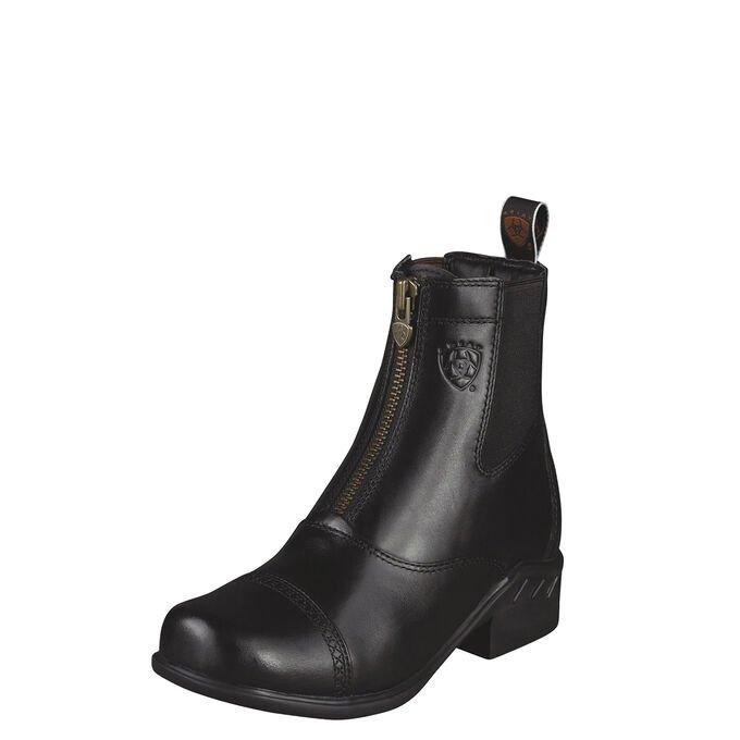 Heritage RT Zip Paddock Paddock Boot