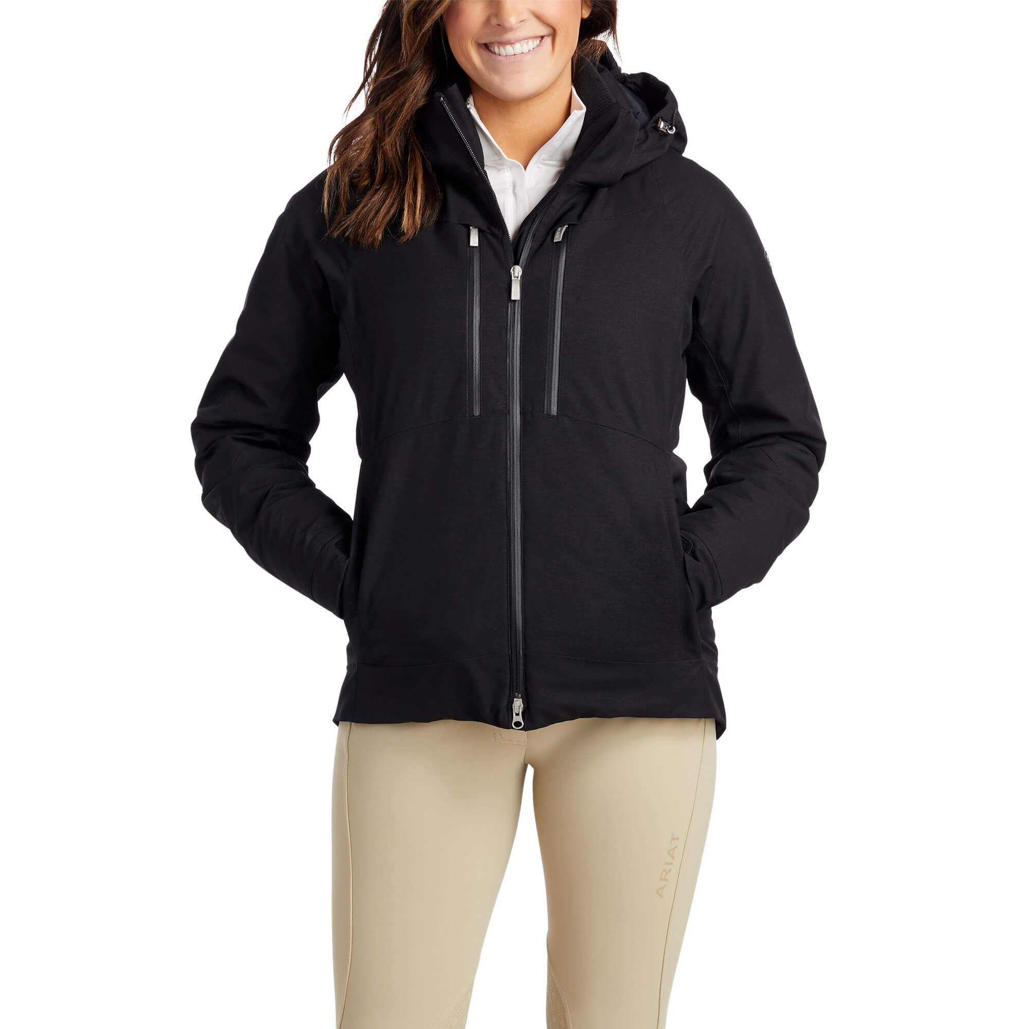 Veracity Waterproof Insulated Jacket