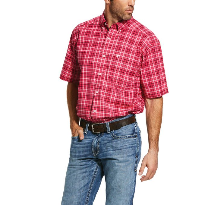 Pro Series Kendale Stretch Classic Fit Shirt