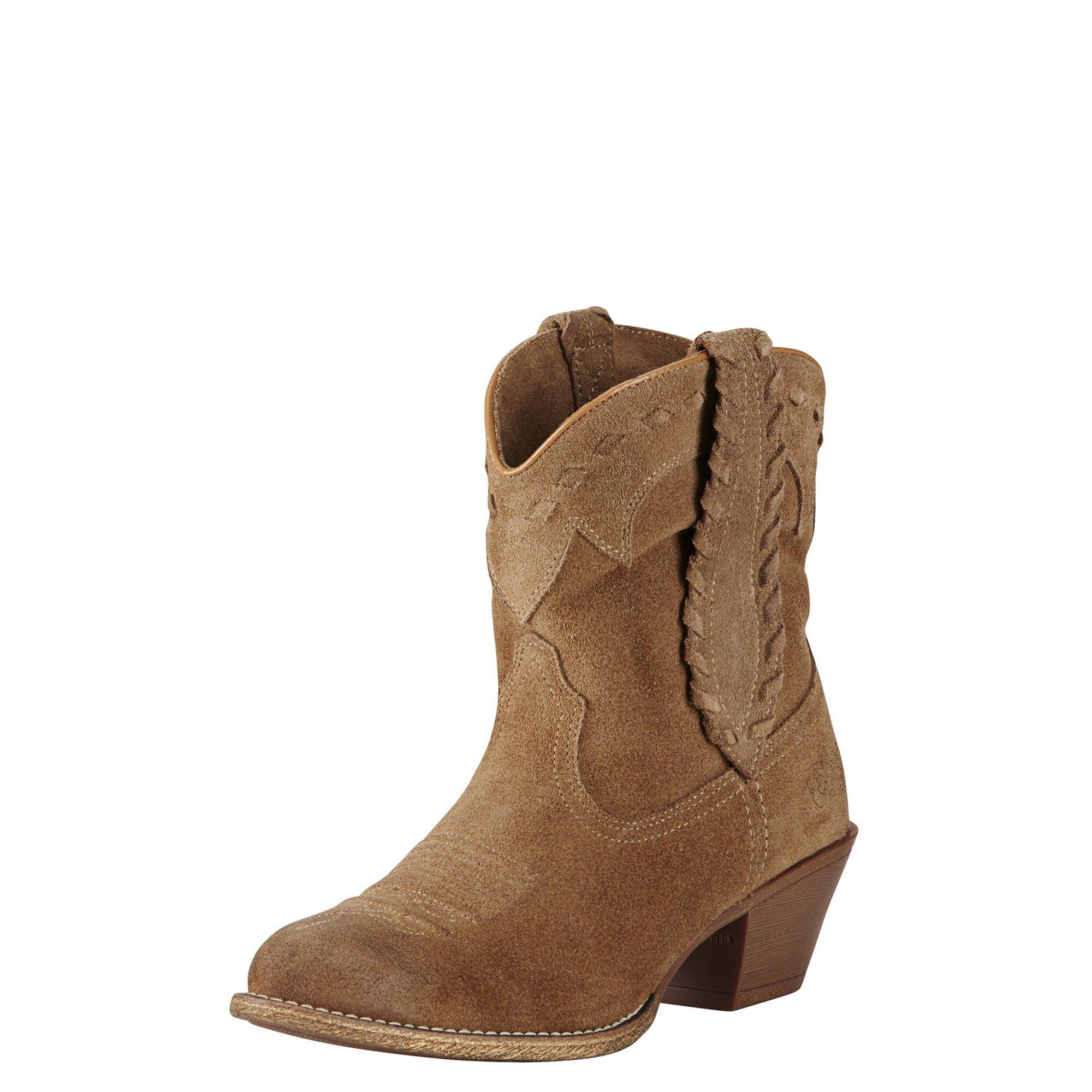 Round Up Rianda Western Boot