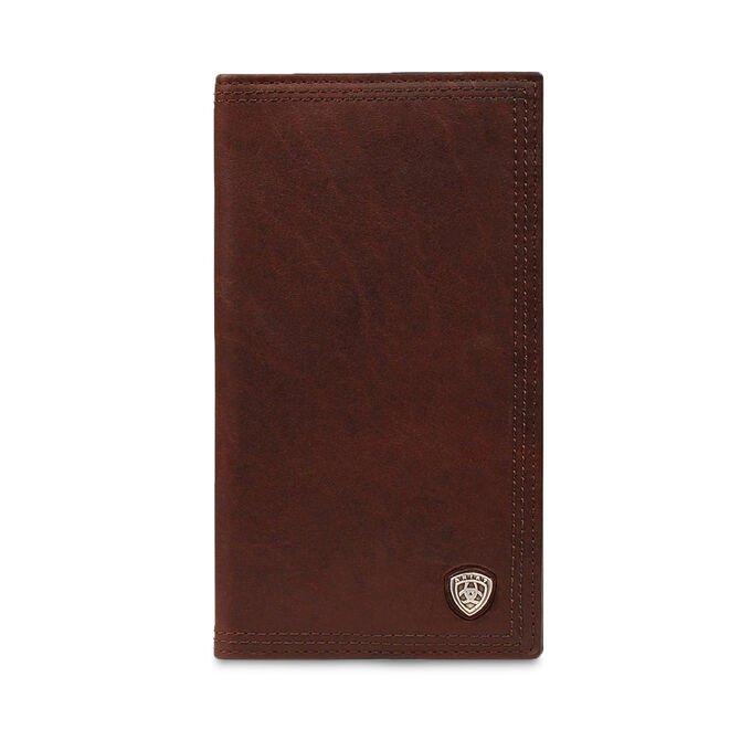 Triple Stitch Rodeo Wallet