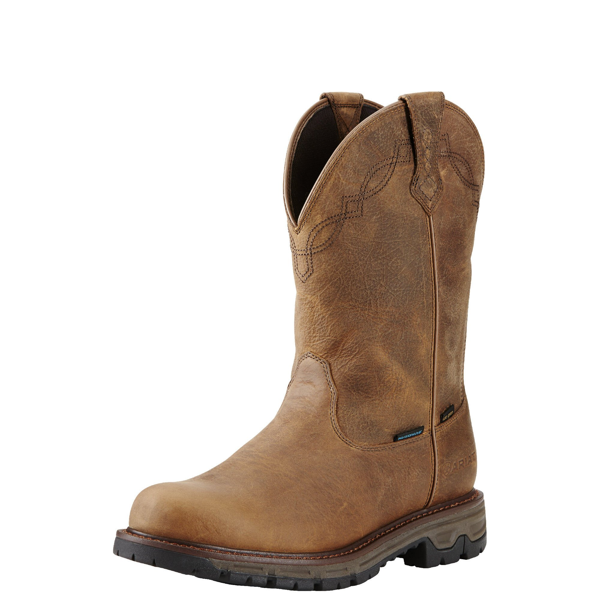 Conquest Waterproof 400g Hunting Boot