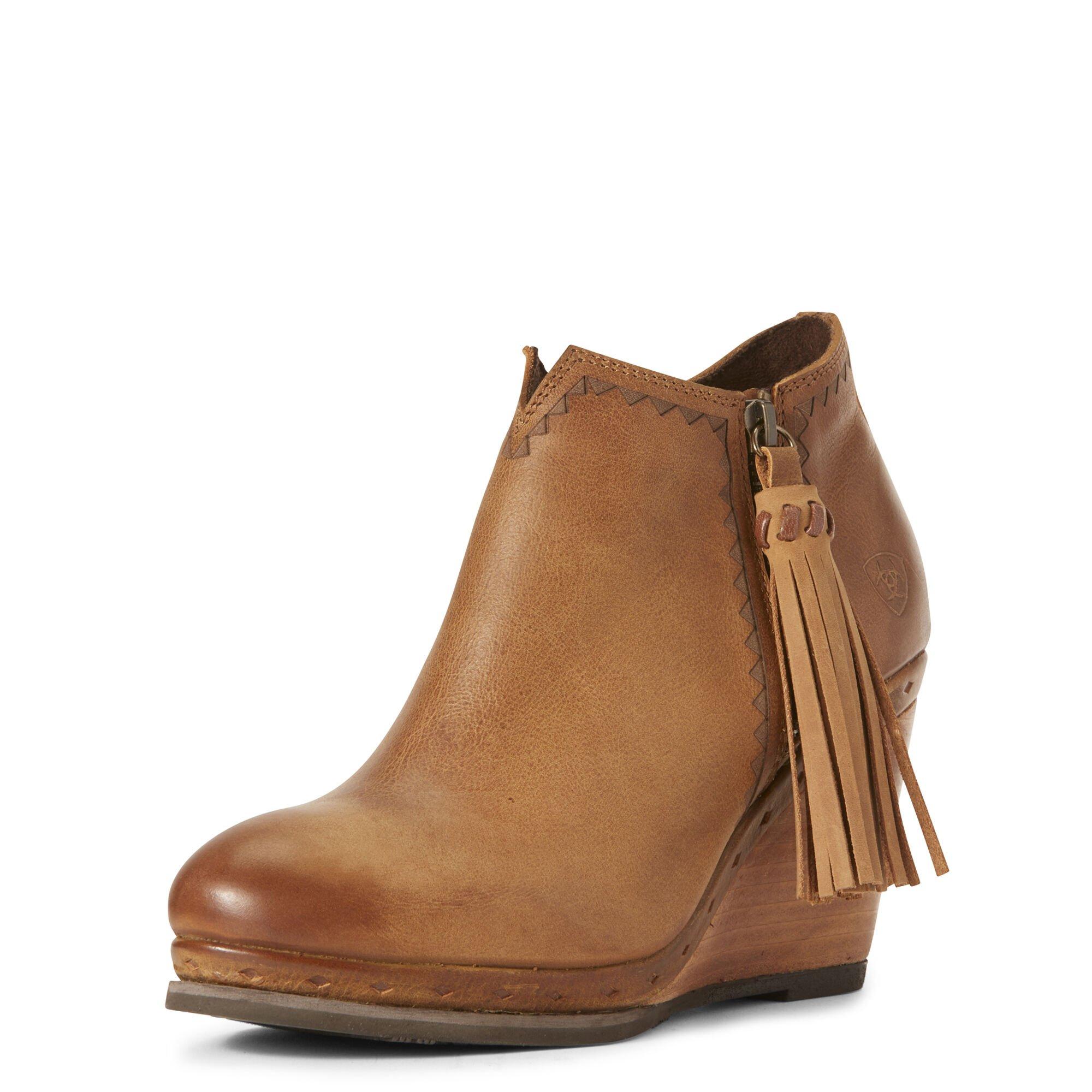 Graceland Western Boot