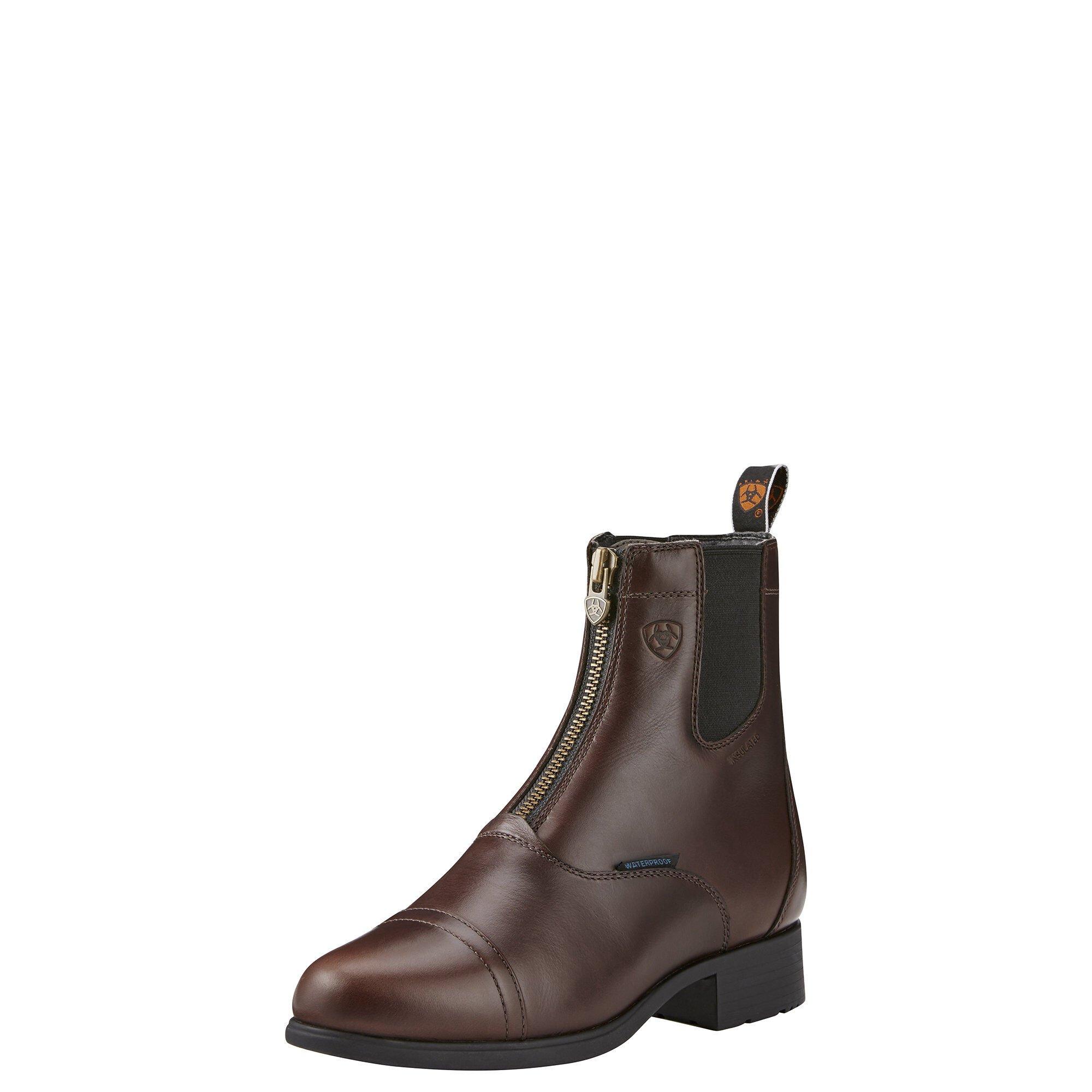 Bromont Pro Zip Paddock Waterproof Insulated Paddock Boot