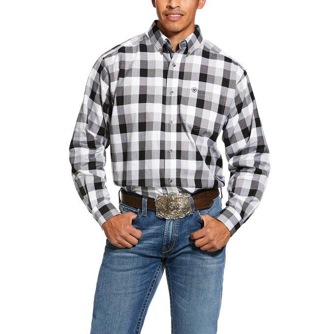 Pro Series Keystone Classic Fit Shirt