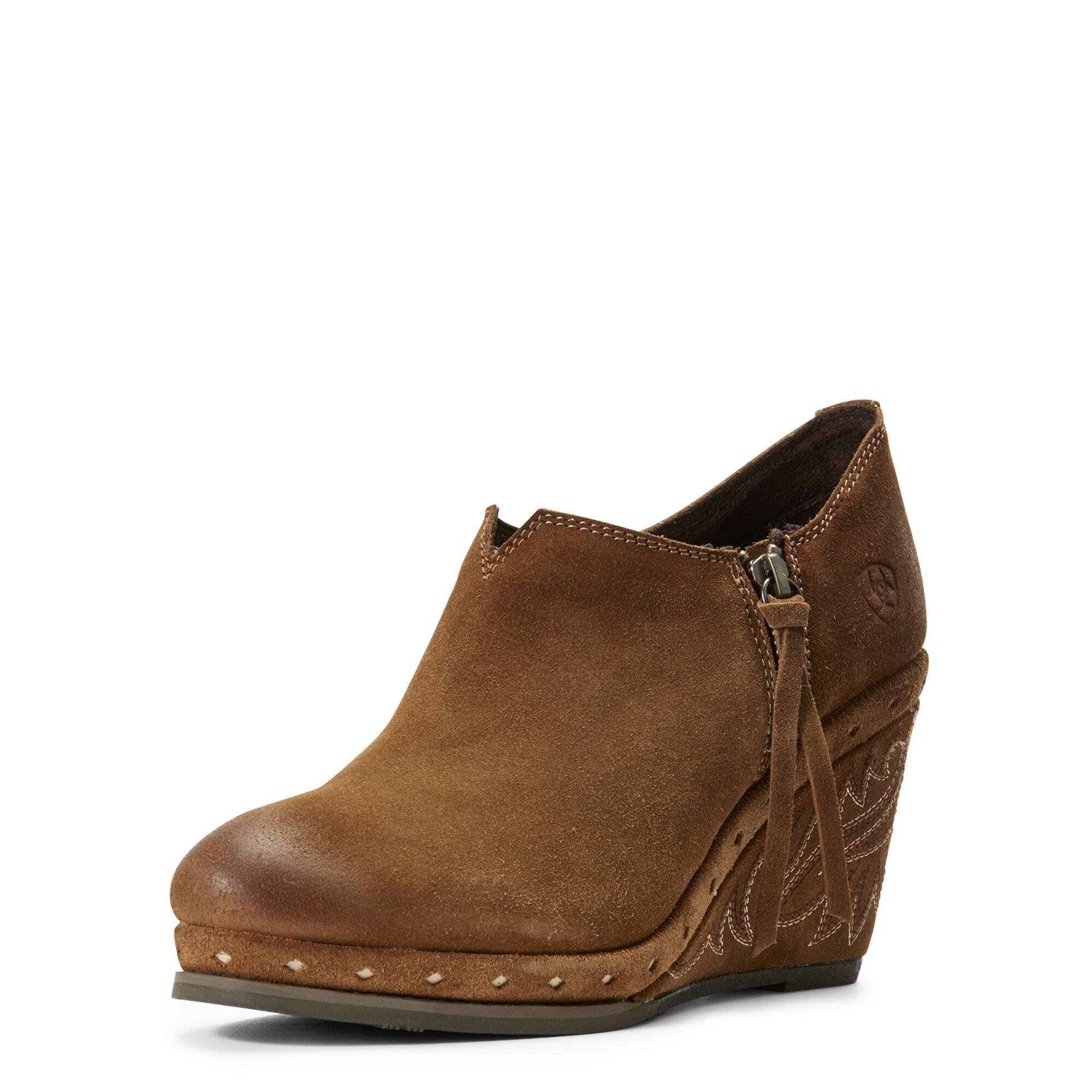 Briley Western Boot