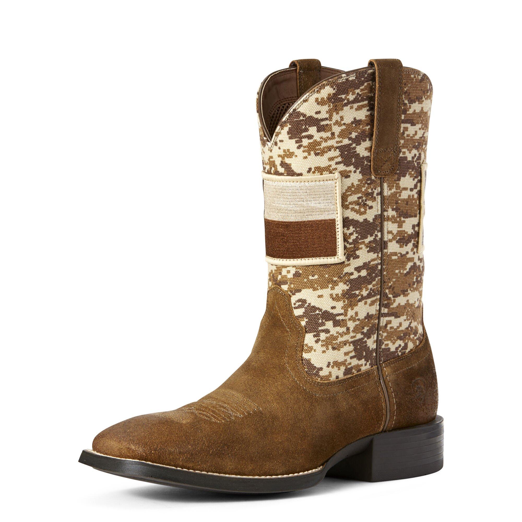Cowboy Boots Ariat
