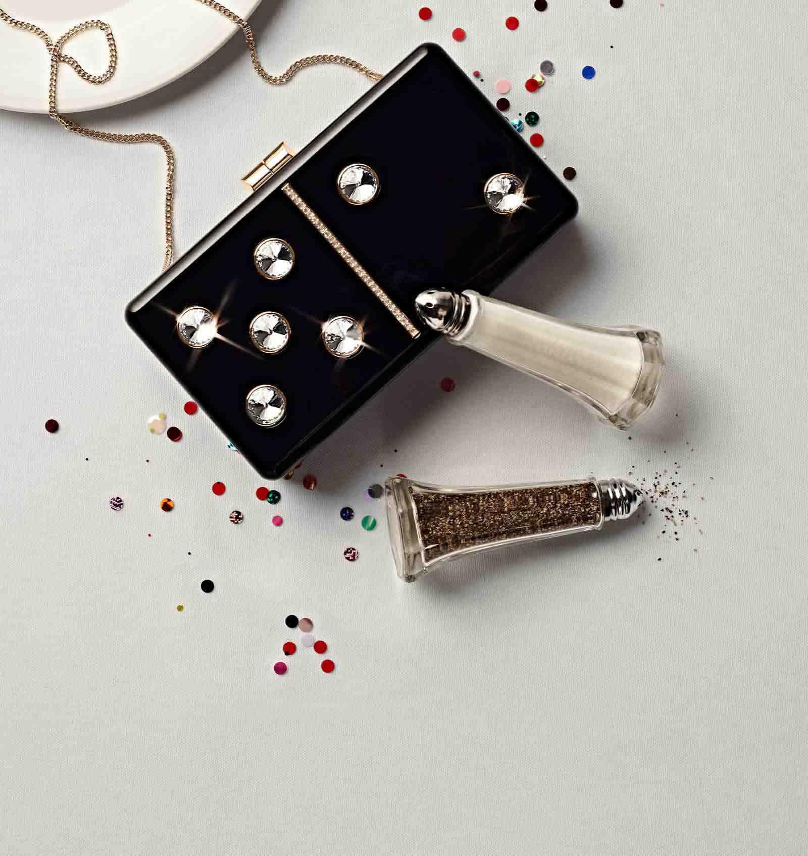 domino handbag