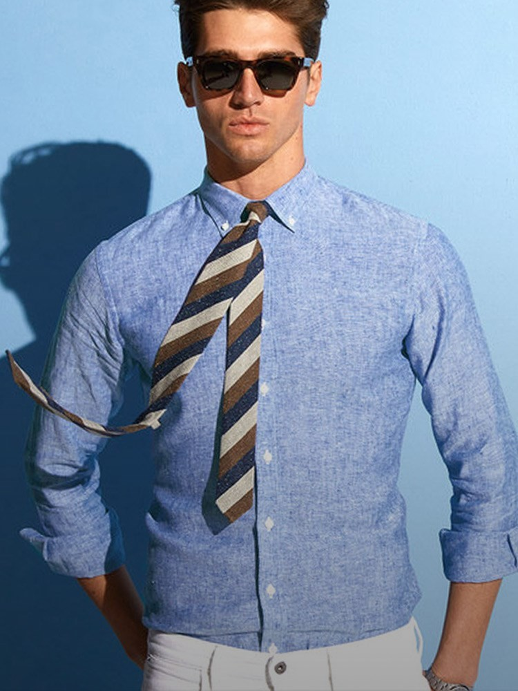 Shop Unlined Ties