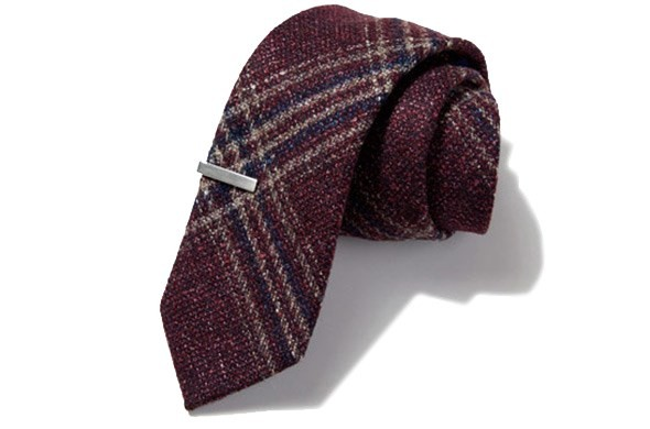 THE WOOL AUTUNNO TIE