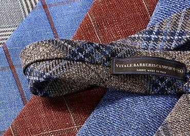 Tie Bar - Shop the Barberis Collection