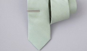 Tie Bar - Wedding Tie Bars