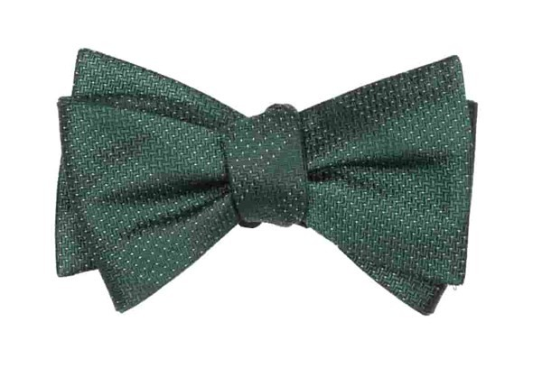 Glimmer Hunter Bow Tie