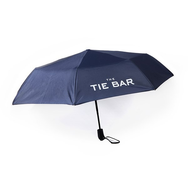 Navy Umbrella