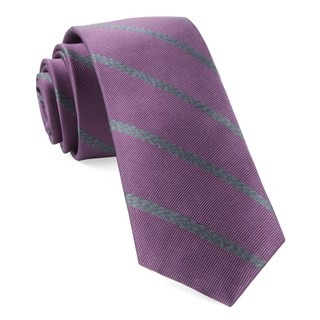 Wheelhouse Stripe Dusty Rose Tie