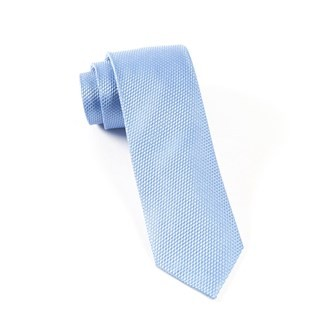 Grenafaux Light Blue Tie