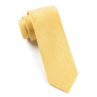 Dotted Dots Butter Tie