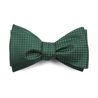 Check Mates Hunter Bow Tie