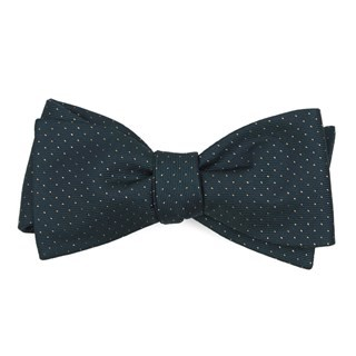 Flicker Dark Hunter Bow Tie