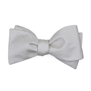 Mumu Weddings - Desert Solid Show Me The Ring Bow Tie