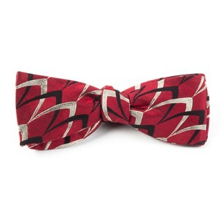 The George Takei Red Bow Tie