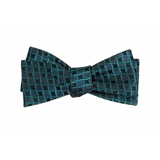The Chris Kluwe Black Bow Tie