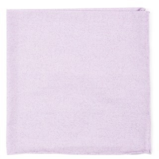 Cotton Tango Lavender Pocket Square