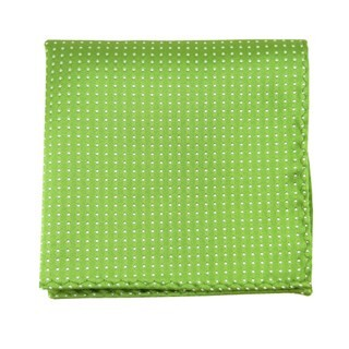 Pindot Apple Pocket Square