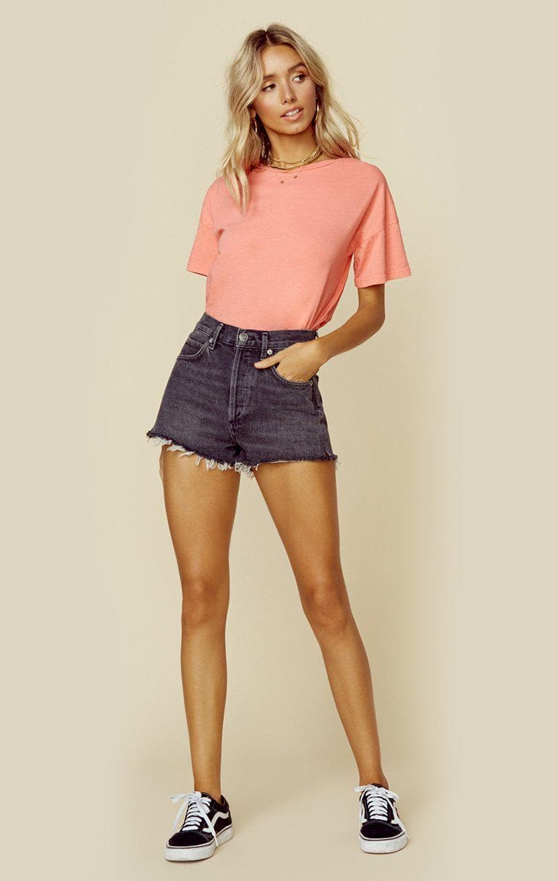 NEON CORAL