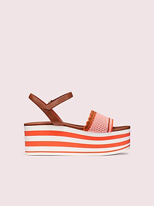 highrise spade wedges