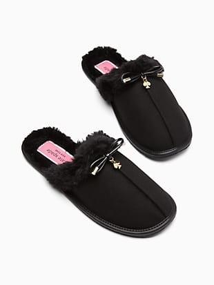 slipper lacey