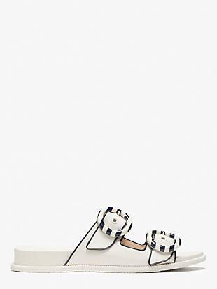 rhodes slide sandals