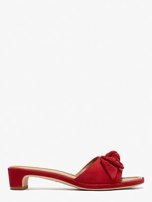 lilah slide sandals