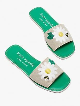 seraphina slide sandals