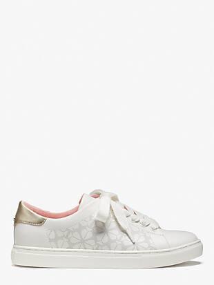 Kate spade audrey sneakers