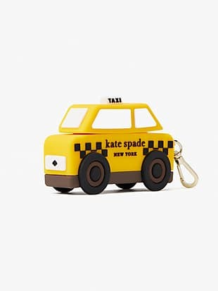 on a roll taxi airpods pro case