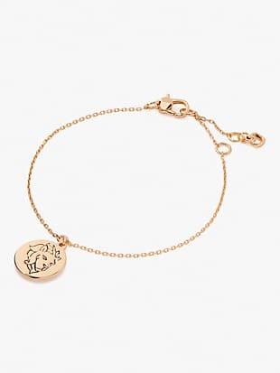 in the stars leo bracelet