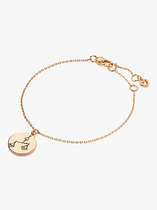in the stars libra bracelet