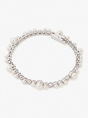 pearl caviar bracelet